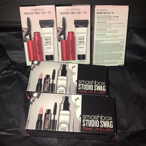 BNIB Smashbox Bundle